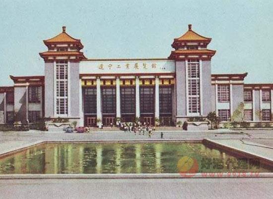 直達沈陽·遼寧工業展覽館交通路線有哪些