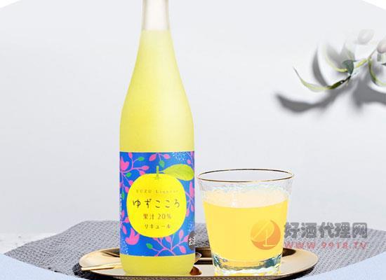 薩摩萬世柚子力嬌酒價格貴嗎,一瓶多少錢