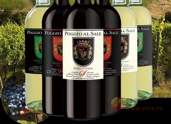 伯格塞勒干紅酒價格怎么樣,市場零售價格介紹