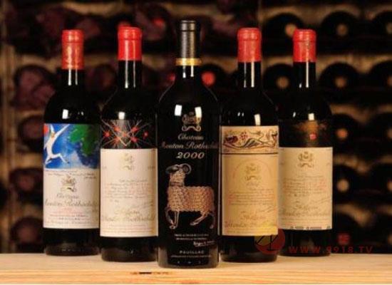 加强葡萄酒是什么酒,加强葡萄酒都有哪些