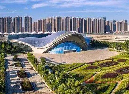 合肥滨湖国际会展中心附近交通路线详解