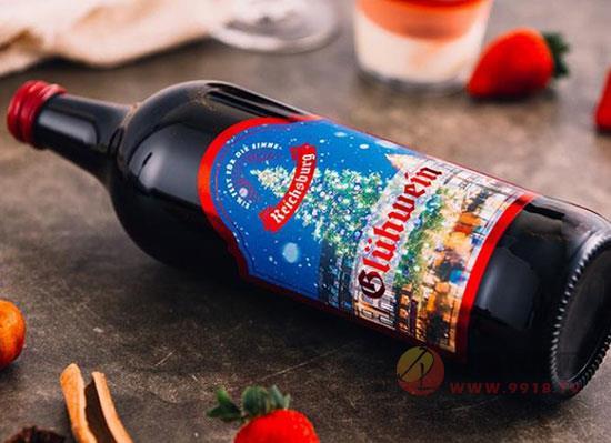 瑞詩小鎮熱紅酒,溫暖美麗,陪你甜蜜過圣誕
