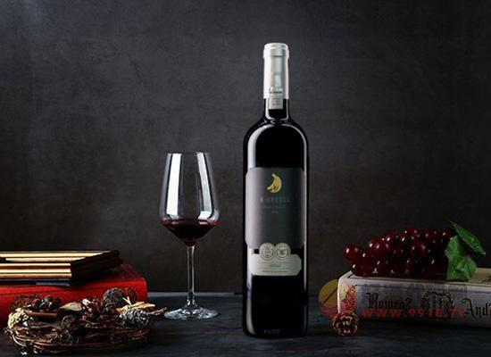 国产葡萄酒哪款好喝,这四款平价又好喝