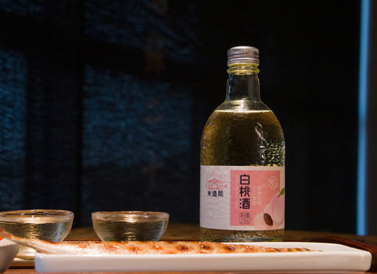江南米造局果酒的特點是什么,為什么深受消費者喜愛