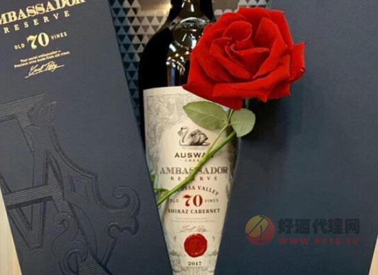 天鵝莊葡萄酒怎么樣,品味澳洲,從這里開始