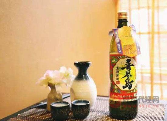 日本燒酒怎么喝才好喝,燒酒喝法大全介紹