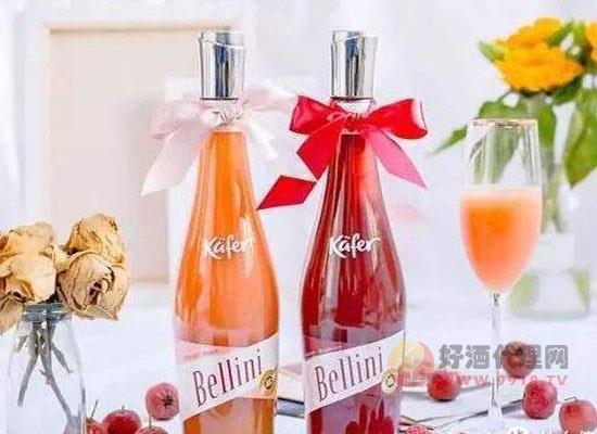適合女性喝的果酒有哪些,這五款微醺美酒讓你愛不釋手