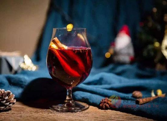 冬天适合喝什么红酒,看完你就知道怎么选了