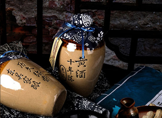 東吳張記壇裝黃酒價格怎么樣,一壇多少錢
