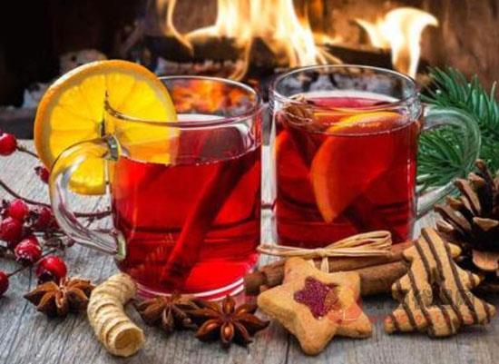 圣誕熱紅酒的做法,簡單幾步get網紅圣誕熱紅酒