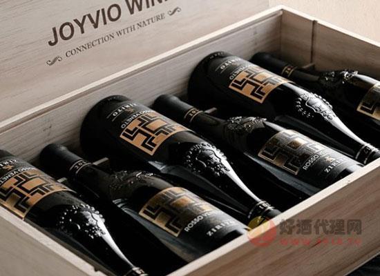 威尼托騎士紅酒價格貴嗎,多少錢一瓶