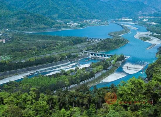 2021年全国秋季糖酒会旅游篇之都江堰