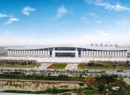 2021天津年貨展銷會展會概況