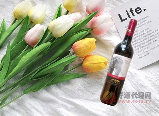 五獸美樂葡萄酒值得代理嗎,產品優勢有哪些
