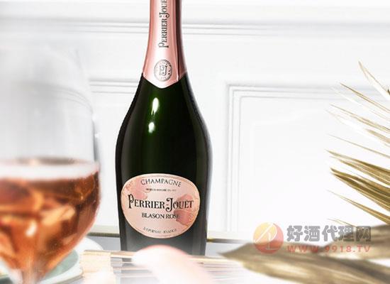 布拉森桃紅香檳氣泡酒一瓶多少錢,性價比怎么樣