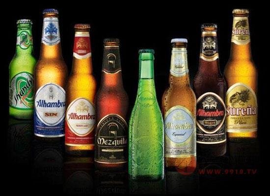 啤酒度数一般多少度,带你了解啤酒度数常识