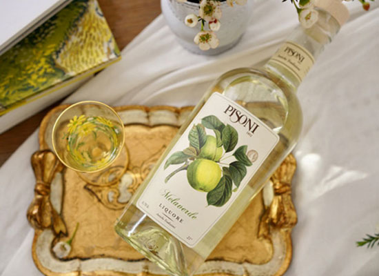 比梭尼21度果味微醺酒怎么樣,好喝嗎