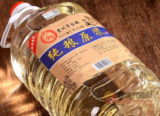 貴州興合酒的特點是什么,為什么深受消費者喜愛