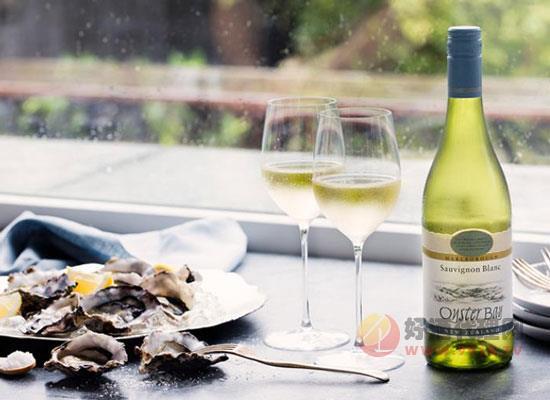蠔灣長相思白葡萄酒,帶你領略自然美酒的奇妙