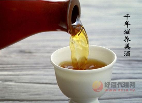 冬季为什么要喝黄酒,饮用方式有哪些