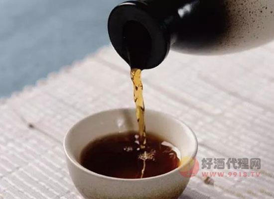 手工冬酿黄酒是什么意思,手工冬酿黄酒介绍