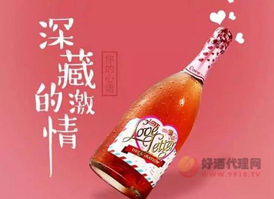 情人节适合喝什么酒,浪漫的美酒推荐