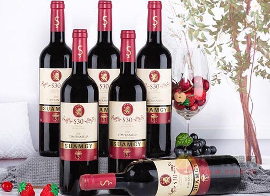圣芝s30紅葡萄酒價格貴嗎,值得回購嗎