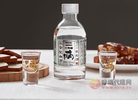 孤獨六講三兩白酒價格貴嗎,市場零售價格介紹