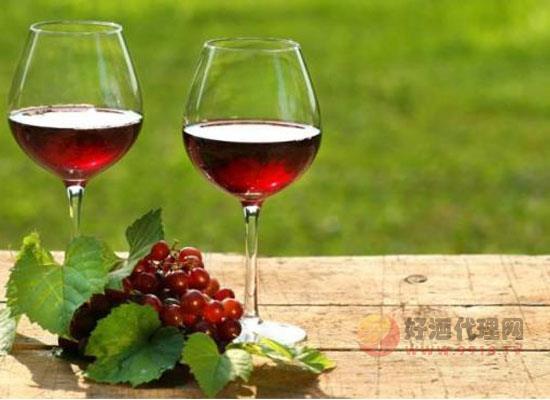 国产红酒和法国红酒的区别,二者的不同之处在哪里