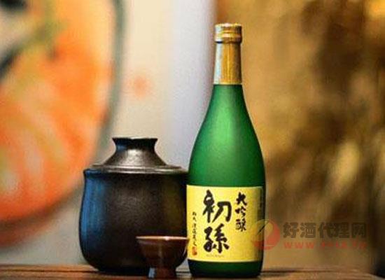 日本烧酒和清酒哪个好喝,有什么区别
