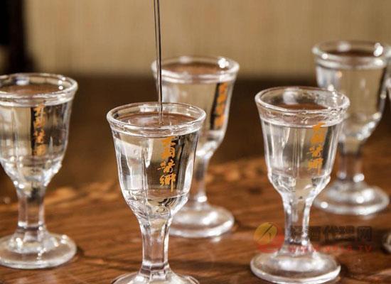 过节送白酒有哪些优势,三个基本优势介绍
