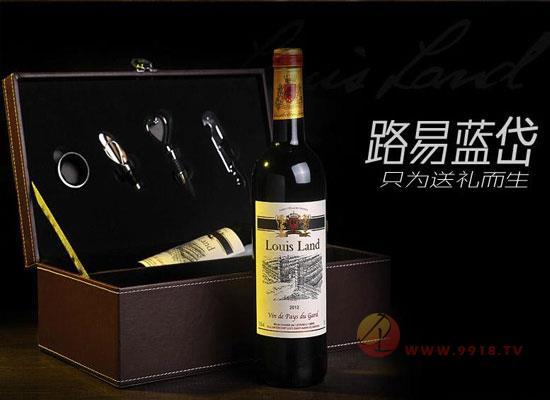 干红葡萄酒应该怎么喝,正确饮法介绍