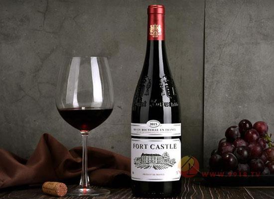 法尔干红葡萄酒怎么样,为送礼而生的佳酿