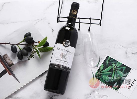 華龍原汁通化紅葡萄酒的特點是什么,遠離污染,綠色健康
