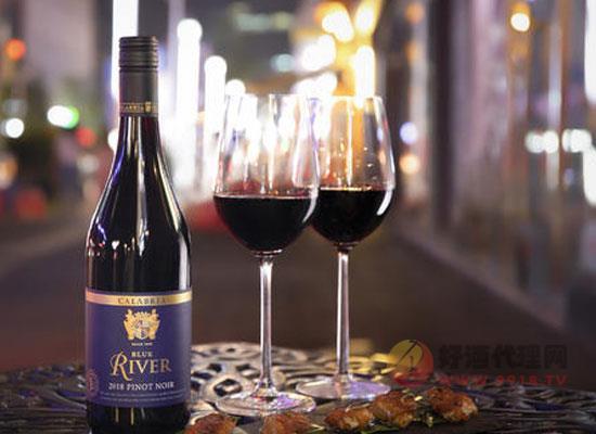 什么是淡雅红葡萄酒,它的酒体特征有哪些