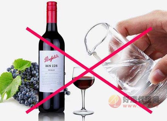 白酒和红酒能一起喝吗,一起喝会怎样