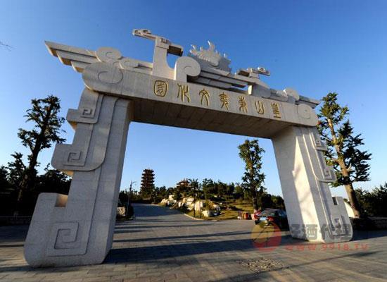 临沂国际博览中心附近景点有哪些