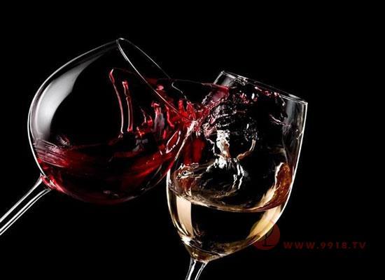 倒葡萄酒一般有什么要求呢?六个倒葡萄酒的原则