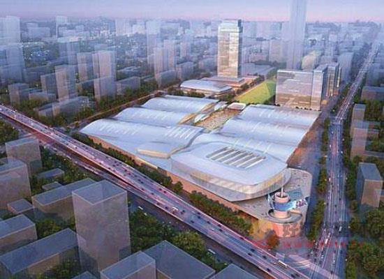 2021第17届中国餐饮食品博览会展会概况