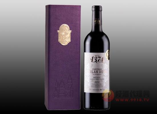 1374樂朗紅酒多少錢一瓶,值得買嗎