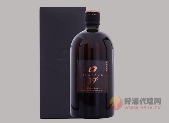 19度热吻梅酒的特点是什么,为什么深受消费喜爱