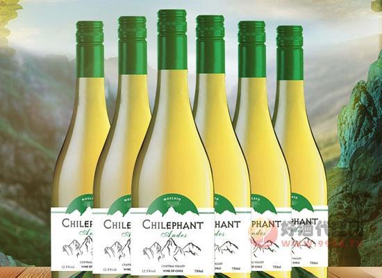 智象安第斯莫斯卡托甜白葡萄酒價格貴嗎,多少錢