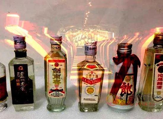 白酒流派有哪些,详细介绍比较出名的白酒流派