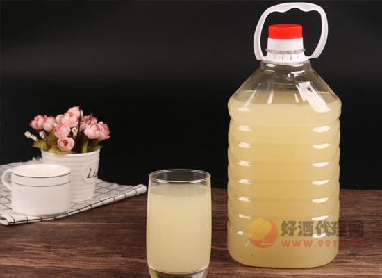 自酿糯米酒的做法步骤,自酿糯米酒怎么做好吃