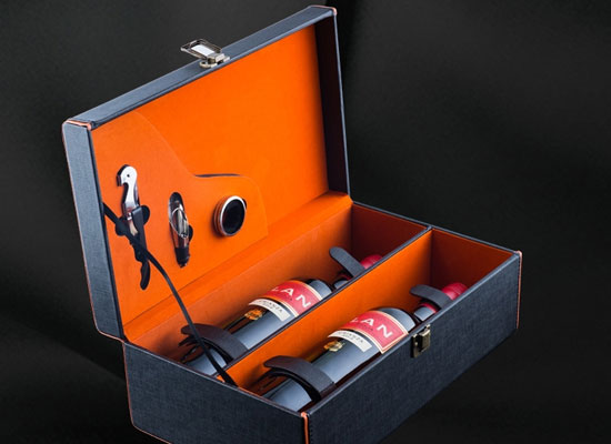LAN瀾紅標干紅葡萄酒價格貴嗎,禮盒裝多少錢