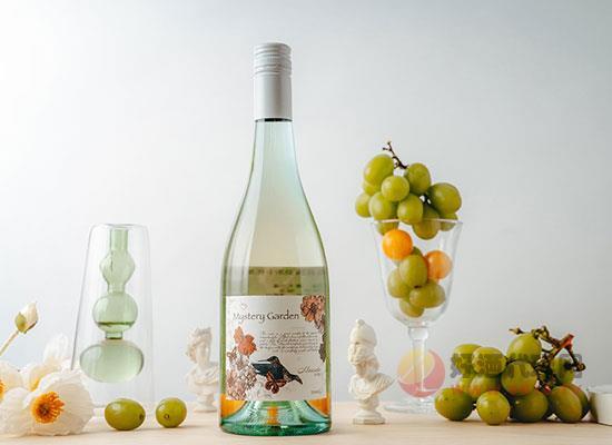 秘境花园莫斯卡托甜白起泡葡萄酒怎么样,好喝吗