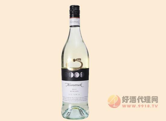 布瑯兄弟月影莫斯卡托起泡酒好喝嗎,味道如何