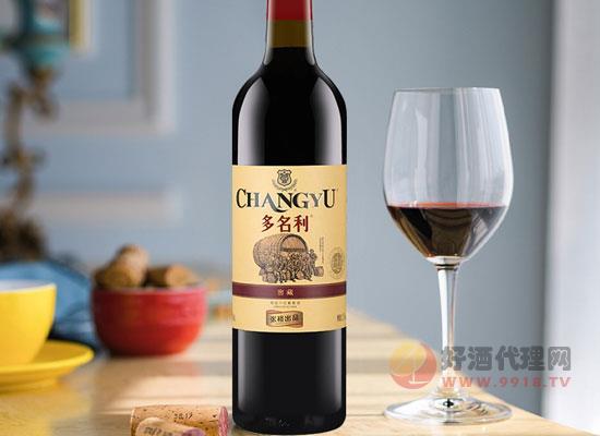 张裕窖藏干红葡萄酒优选级有哪些特点,是否值得入手