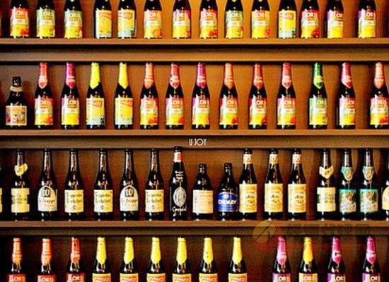 比利时啤酒的特点是什么,为什么如此受欢迎