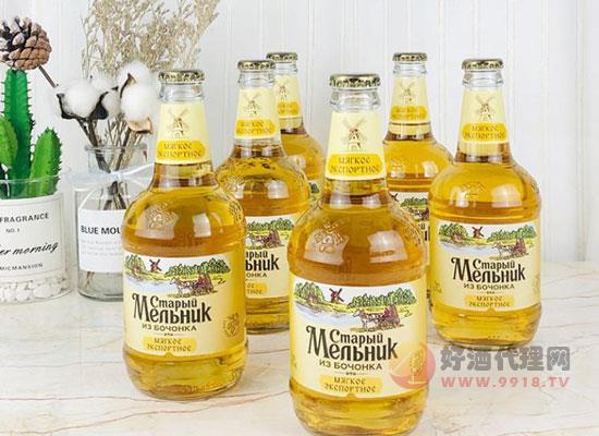 老米勒啤酒多少錢一瓶,值得品嘗嗎